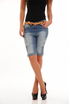 Ocassion Hypnose Blue Jeans