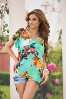 Bluza PrettyGirl Juicy Green