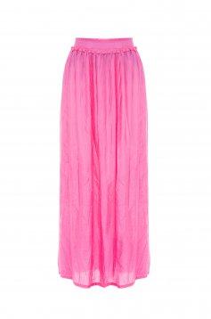 Ocassion Breeze Feeling Pink Skirt