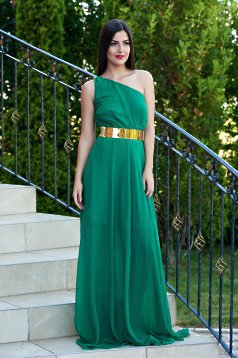 BB Simplicity Green Dress