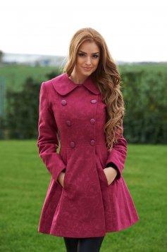 Palton LaDonna Be Elegant Fuchsia