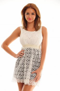 Rochie Young Girl Black
