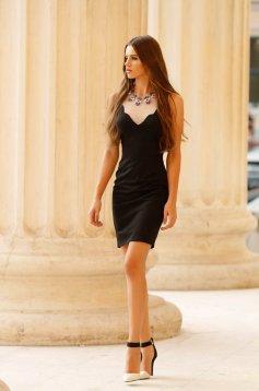 Rochie Supreme Seduction Black