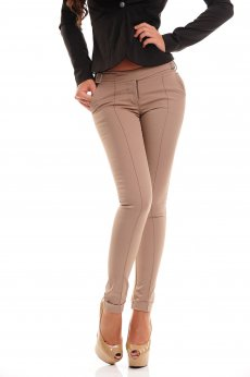 Pantaloni Fofy Urban Thrill Brown