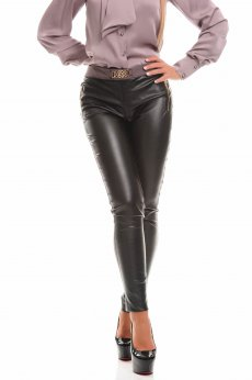 Pantaloni LaDonna Distinct Move Brown