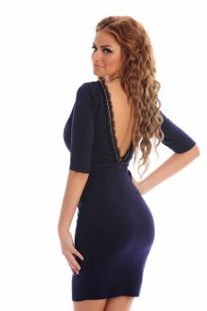 Rochie Artista High Perfection DarkBlue