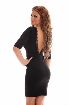 Rochie Artista High Perfection Black