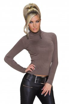 Bluza Strong Signature Brown