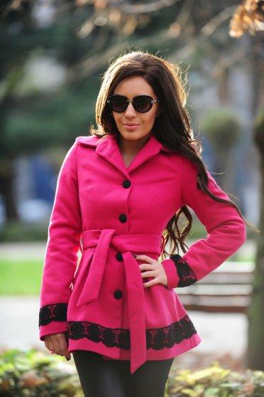 Palton LaDonna Wallow Taste Pink