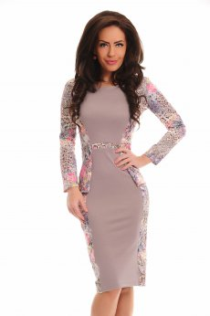 Rochie StarShinerS Exclusive Lila