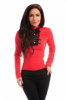 LaDonna Dashing Chest Red Body