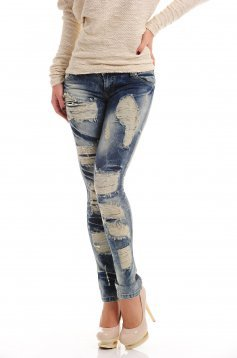 Mexton Little Madness Blue Jeans
