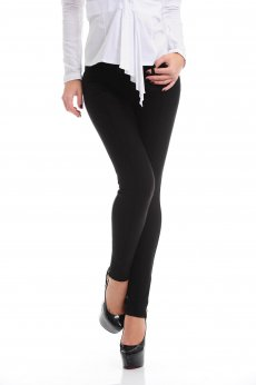 Pantaloni Artista Office Choice Black