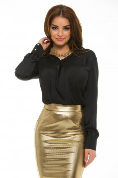 Bluza PrettyGirl Unhurried Black