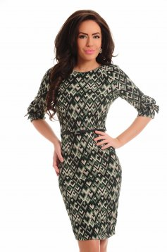 Rochie Artista Great Time Green