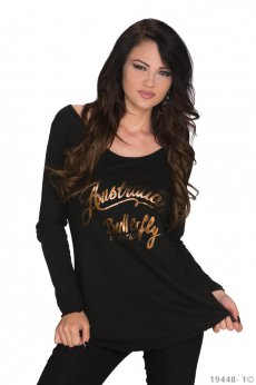 Bluza Australian Dream Black