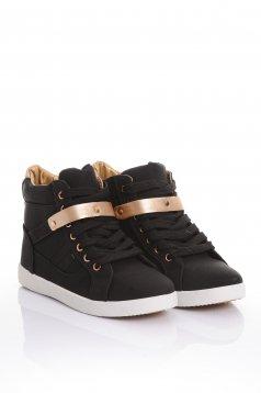 Adidasi Naturally Action Black