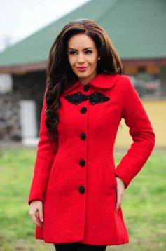 Palton LaDonna Natural Piece Red