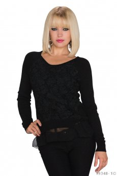 Bluza Awesome Experience Black