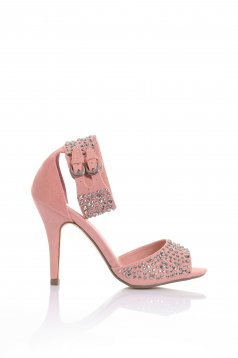 Shining Night Rosa Sandals