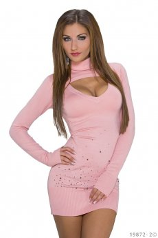 Extreme Passion Rosa Sweater
