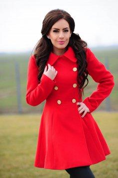 Palton LaDonna Same Attraction Red
