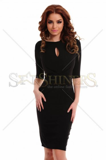 Rochie Artista Eternal Thrill Black