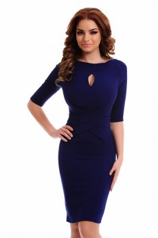 Rochie Artista Eternal Thrill Blue