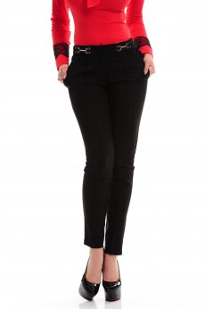 Pantaloni LaDonna Perfect Piece Black