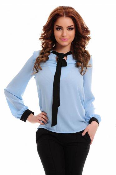 Bluza LaDonna Princely Field Blue