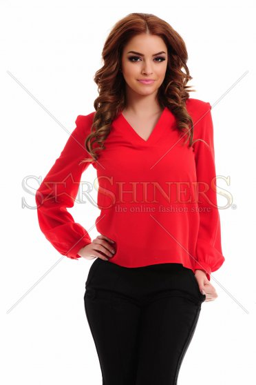 Bluza LaDonna Adorable Harmony Red
