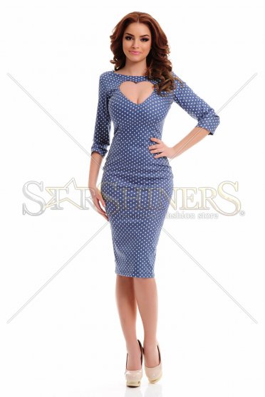 Rochie StarShinerS Flawless Blue