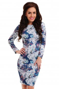 Rochie Heavenly Moment Turquoise
