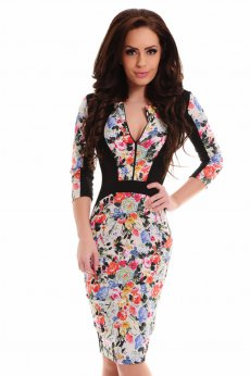 Rochie StarShinerS Infusion Black