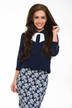 Bluza LaDonna Juicy View DarkBlue