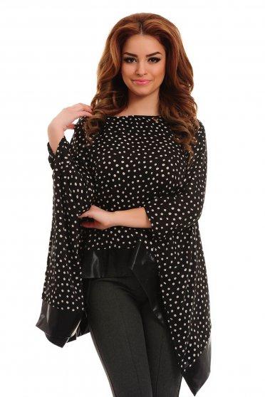 Bluza PrettyGirl Extravagant Black