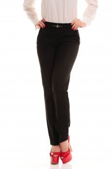 Pantaloni LaDonna Stay Aware Black