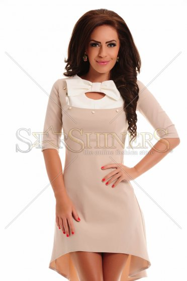 Rochie Artista Perfect Plan Cream