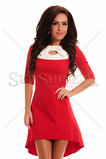 Rochie Artista Perfect Plan Red