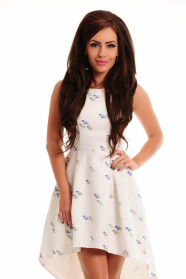 Rochie PrettyGirl Lily Pad Crem