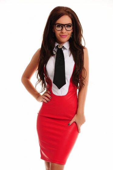 Rochie Artista School Diva Red