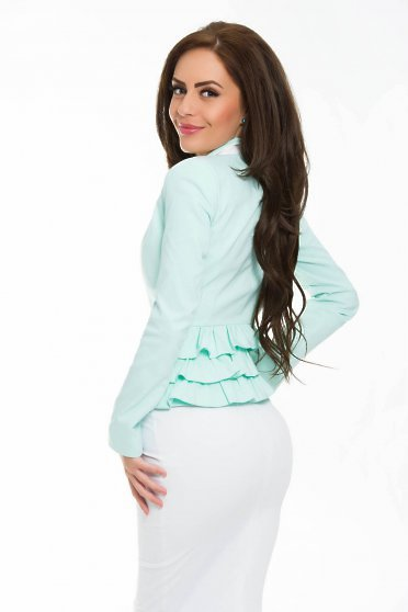 Sacou PrettyGirl Simple Desire Mint