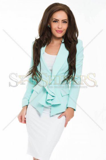 Sacou PrettyGirl Striking Mint