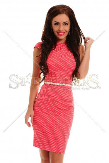 Rochie Artista Stylish Girl Red