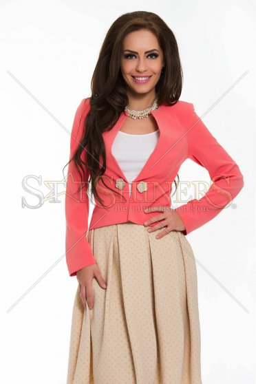 Compleu dama LaDonna Mother Nature Coral