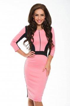 Rochie StarShinerS Fulminate Pink