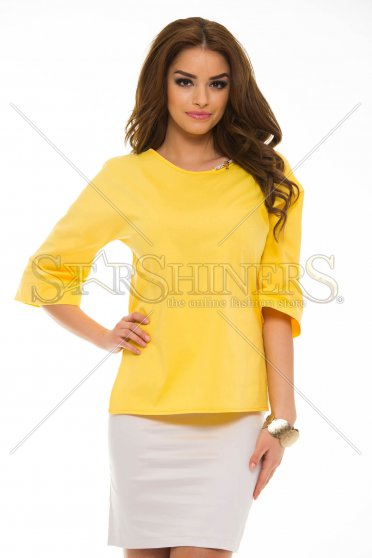 Bluza PrettyGirl Stillness Yellow