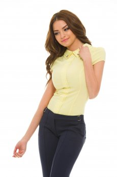 Body Fofy Pure Hypnosis Yellow