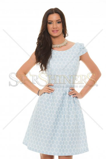 Rochie Blissful Feeling Blue