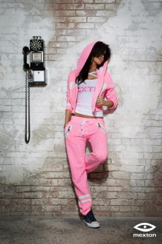 Mexton Dreamy Mind Pink Set